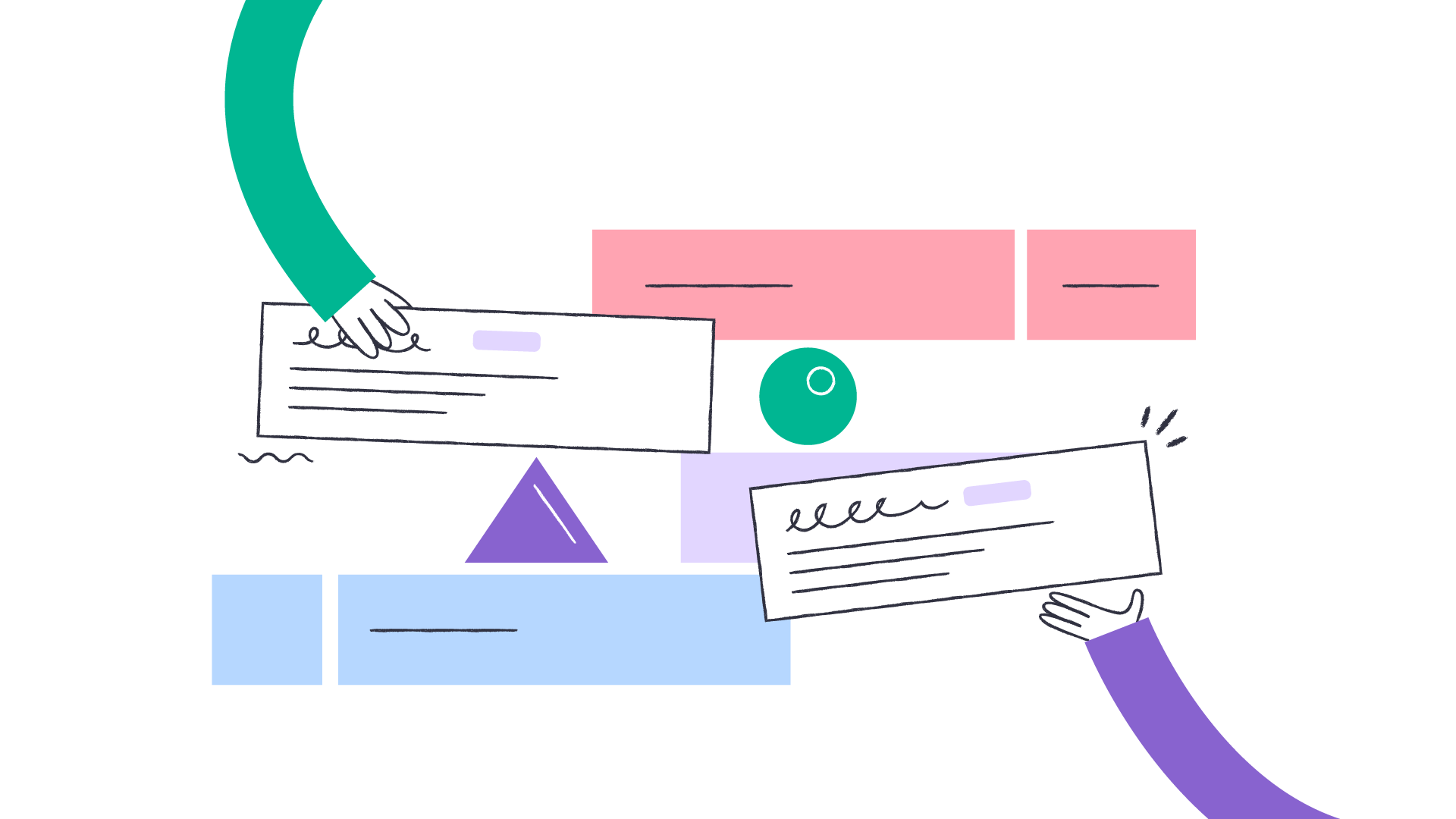 3 survey templates to help you build your roadmap without fear of disappointing your users
