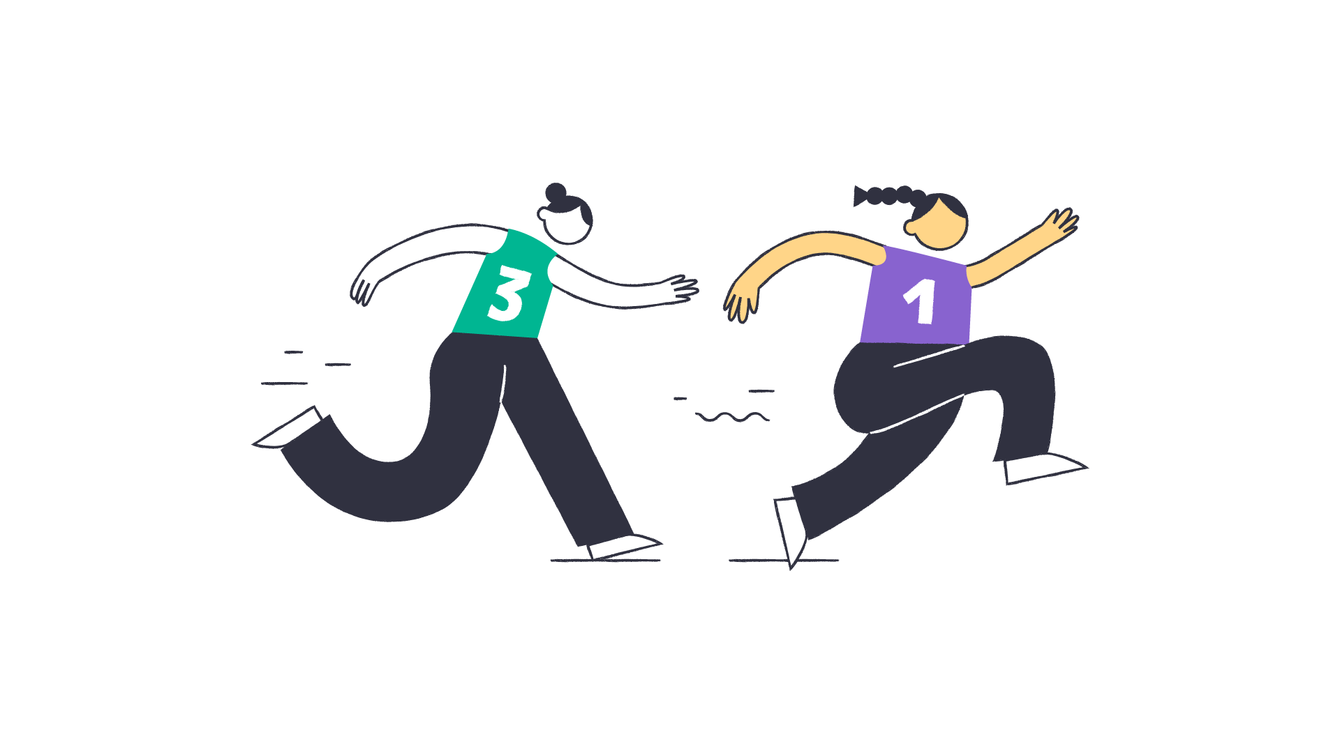Wondering who are your real competitors? Ask your users. (Here's how to do it)