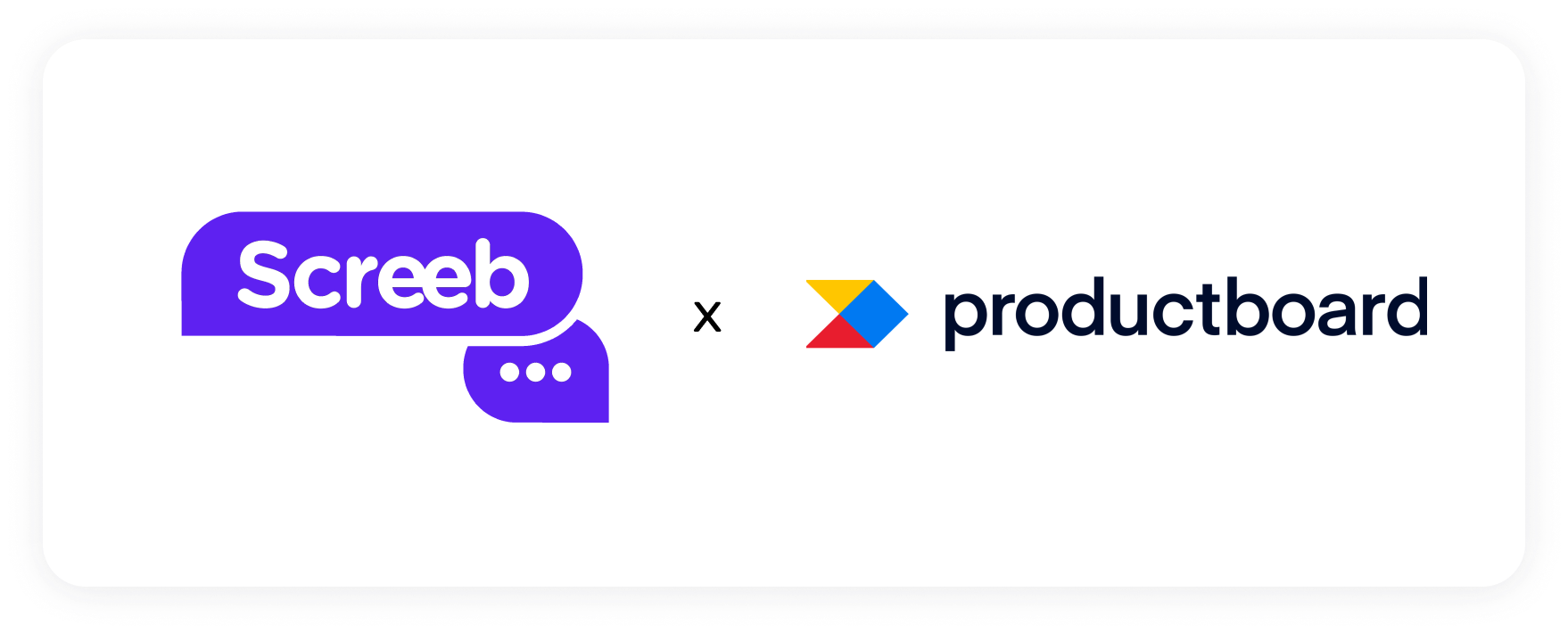 Share In-App Surveys Responses to Productboard with Screeb